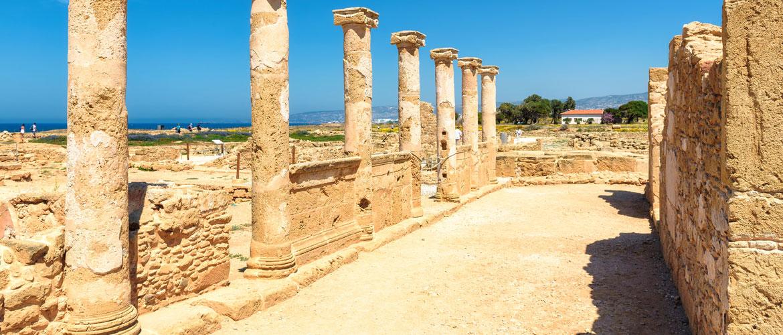 Greece and Cyprus